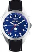 宝齐莱名表品牌推出全新马利龙系列Peripheral腕表